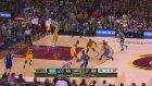 NBA Final serisinde 4 maçın en iyi hareketleri