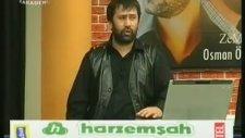 Osman Öztunç - Ülkücüyüm Ben Ülkücüyüm