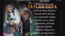 TayLan Kaya - Mahkeme Yolunda