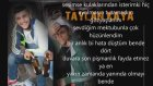 Taylan Kaya - Mektup