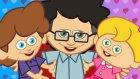 Benim Canım Babacığım - Babalar Günü Şarkısı - Adisebaba TV çocuk şarkıları 2014
