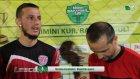 Magiclife sports Aydınevler İstanbul iddaa Rakipbul Ligi 2015 Açılış Sezonu R