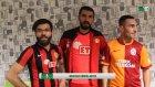 Mustafa-Mücahit-Arif / ESKİŞEHİR / iddaa Rakipbul Ligi Açılış Sezonu 2015