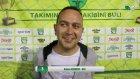 Real S.S.K - Afc Basın Toplantısı / ANKARA / iddaa Rakipbul Ligi 2015 Açılış Sezonu