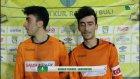 Samsunpark - Şehzadeler Basın Toplantısı / SAMSUN / iddaa rakipbul 2015 açılış ligi