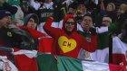 Meksika 0-0 Bolivya - Maç Özeti (13.6.2015)