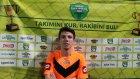 Muhammed Yıldız Akbalspor Röp