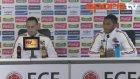"""Ospina: """"Falcao Kolombiyanın lideri"""""""