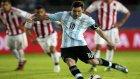 Arjantin 2-2 Paraguay - Maç Özeti (14.6.2015)