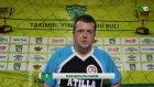 Atilla Makina-Yüksek Rakım Maç Sonu / Kocaeli / İddaa Rakipbul Ligi 2015 Açılış Sezonu