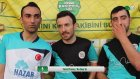 Aydıntepe sk No fear fc İstanbul iddaa Rakipbul Ligi 2015 Açılış Sezonu R