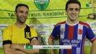 Çankırı spor Ottoman İstanbul iddaa Rakipbul Ligi 2015 Açılış Sezonu R2