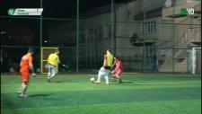 Elitspor - Gençlikspor / SAMSUN / iddaa rakipbul 2015 açılış ligi