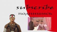 Göğüsleriyle Flüt Çalan Japon Kız