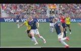 Kadınlar Dünya Kupası'ndaki Skandal Hakem Kararı