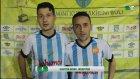 Milatspor - Hababam SK Basın Toplantısı / SAMSUN / iddaa rakipbul 2015 açılış ligi