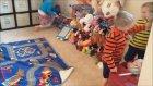 5 Çocuklu Ailenin 24 Saati Nasıl Geçer?