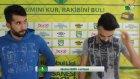 Basın TOPLANTISI / KAYSERİ / iddaa Rakipbul Ligi 2015 Açılış Sezonu