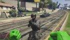 GTA 5 Hulk Mod - GTA 5 Mod Tanıtımları - GTA 5 Hulk !
