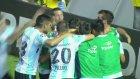 Libertadores kupasında frikik golü
