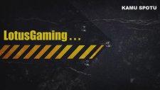 LotusGaming Intro