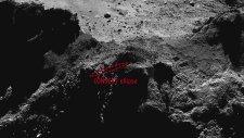 Uzay Modülü Philae Uyandı