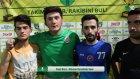 1. Hellas Verona - 2. Dinamo Karadenizspor / İSTANBUL / İDDAA RAKİPBUL AÇILIŞ LİGİ 2015