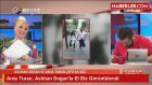 Arda Turan, Aslıhan Doğan'la El Ele Görüntülendi