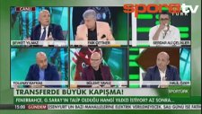 F.Bahçe eski yöneticisinden Volkan Demirel iddiası!