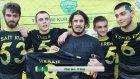 Florya All Star - FC Vaps Rakipbul  İstanbul Röportaj