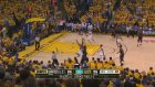 LeBron James'ten triple-double