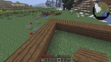 Minecraft Hexxit - Yeni Hayat - Bölüm 1
