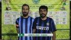 Necmettin & Nusret - Fc Anatolia / Ropörtaj / İddaa Rakipbul Ligi / 2015 Açılış Sezonu / Konya