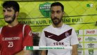 Osman yıldırım Los blancos fc İstanbul iddaa Rakipbul Ligi 2015 Açılış Sezonu R