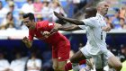 Real Madrid Efsaneleri 4-2 Liverpool Efsaneleri (Maç Özeti)