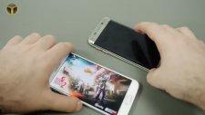 Samsung Galaxy S6 Edge mi Galaxy S6 mı?