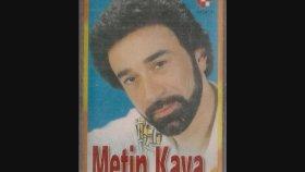 Metin Kaya - Dar Gelir (Söz & Müzik: Ferdi Tayfur)