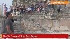 """Efes'te """"Unesco"""" İçin Geri Sayım"""