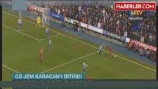 Galatasaray, Jem Paul Karacan'la Anlaştı