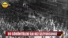 Atatürk Yurt Gezileri ve Vahdettin Biat Töreni - TSK Foto Film Merkezi ilk Arşiv Görüntüleri