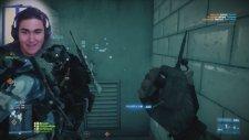 Battlefield 3 - Çarpın Beni Duvarlara - Bölüm 13