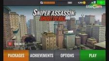Mobil Oyun | Sniper 3D Assassin