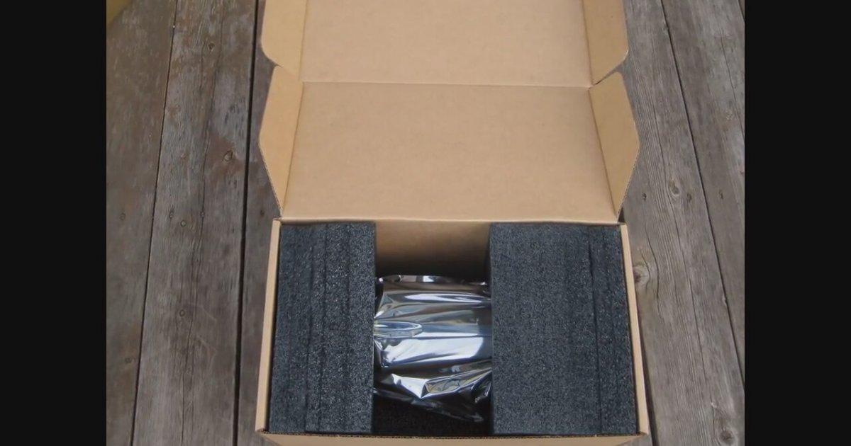 Polyurethane Foam Containers : Polyurethane foam packaging İzlesene