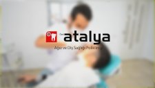 Atalya Diş Polikliniği Kepez Şubesi