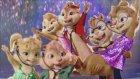 İsmail YK - Özlüyorum Ben Seni (Alvin & Sincaplar Versiyon)