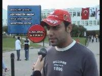 Engine Start - Bölüm 1 - Sokak Röportajları - Daü Tv (2004)