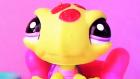 Minişler Candy Kuaför - Lps Miniş Videoları - Lps Candy Tv