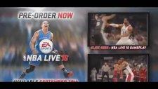 NBA Live 16'da Cem Karaca Sürprizi