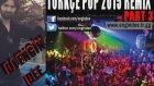 DJ ENGİN DEE - TÜRKÇE POP REMİX 2015 YAZ ŞARKILARI