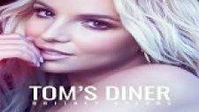 Giorgio Moroder feat. Britney Spears - Tom's Diner (Audio)